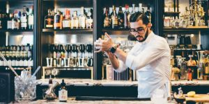 hire a bartender at home London