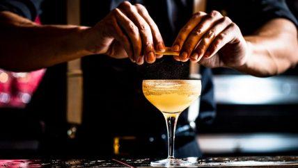 hire a bartender manchester
