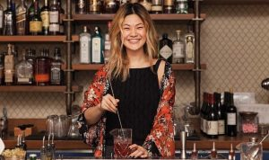 hire female bartender London