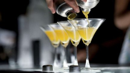 hire bartenders Bournemouth