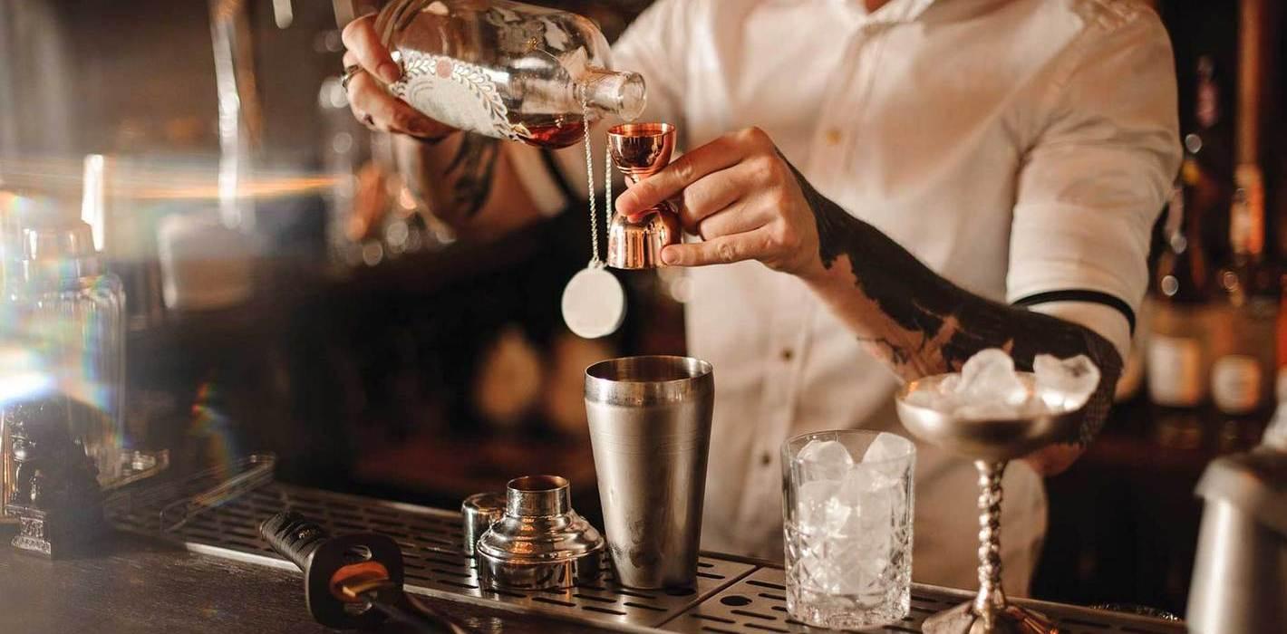 hire bartenders Brighton