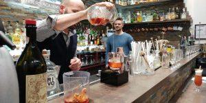 hire a bartender Brighton