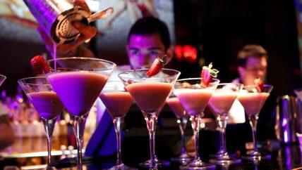 hire bartenders cambridge