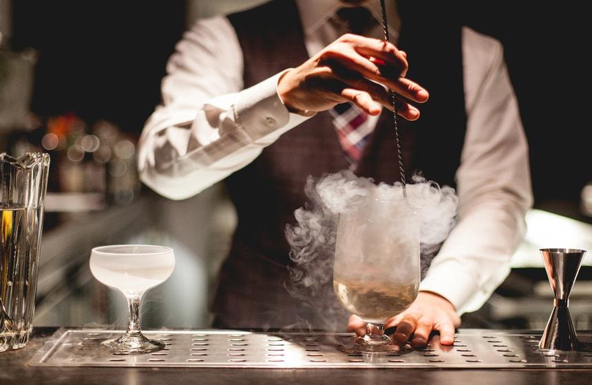 hire a bartender Cambridge